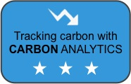 Start tracking your carbon today!